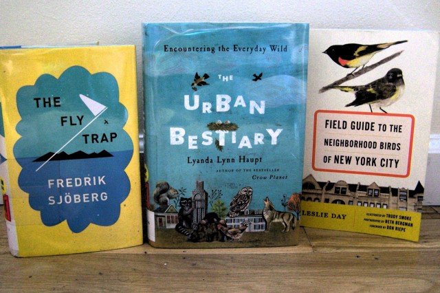 This week in books...
