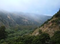 Pelican Bay trail