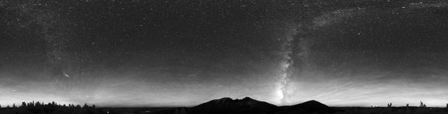Great Basin National Park. Photo Credit: NPS