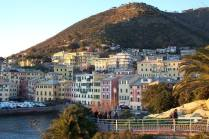 Nervi, Genova, Italy